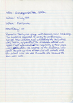Gemini 75 - Gerszewski Recreation Center Review