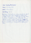Gemini 75 - Iurley Recreation Center Review