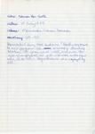 Gemini 75 - Coleman Recreation Center Review