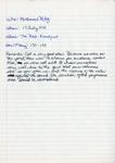 Gemini 75 - Abrams Building Review