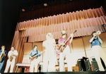 Gemini 77 Concert