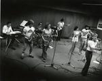 Gemini 79 Rehearsal