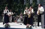 Gemini 75 European Tour