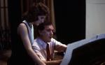 Gemini 75 Rehearsal