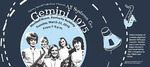 Gemini Oral Histories