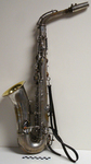 Alto Low Pitch Saxophone by Conn-Selmer