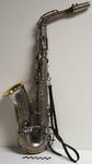 Alto Low Pitch Saxophone by Conn-Selmer