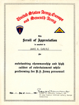 Gemini 15 Scroll of Appreciation