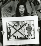 Anti-Klan Rally by Todd Buchanan