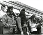 WKU Vietnam Moratorium Rally
