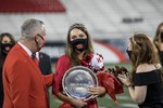 Sarah Harne Crowned Homecoming Queen by Western Kentucky University