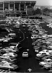 WKU Parking Lot by Alan Warren