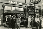 Ford Motor Company by WKU Library Special Collections