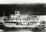 Steamboat Evansville