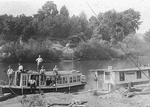 Houseboats Filson & Vagabond