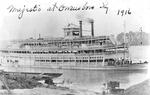 Steamboat Majestic