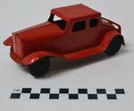 Toy Car by WKU Kentucky Museum