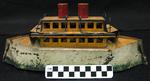 Toy Steamship