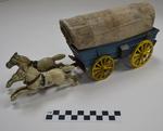 Toy Conestoga Wagon