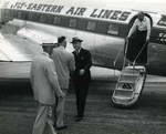 Eastern Air Lines Plane