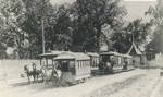 Streetcars by WKU Library Special Collections