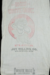 White Rose [flour bag] by Kentucky Library Research Collections