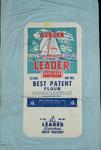 Auburn Leader [flour bag]