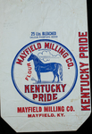 Kentucky Pride [flour bag] by Kentucky Library Research Collections