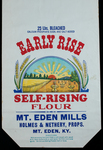 Early Rise Self-Rising Flour [flour bag]