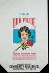 Our Pride [flour bag]