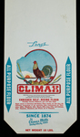 Long's Climax [flour bag] by Kentucky Library Research Collections