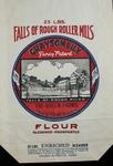 Grayson Lily [flour bag]