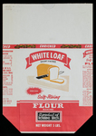 White Loaf [flour bag] by Kentucky Library Research Collections