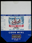 Water Maid [corn meal bag]