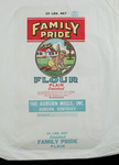 Family Pride [flour bag] by Kentucky Library Research Collections