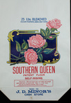 Southern Queen [flour bag] by Kentucky Library Research Collections
