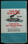 New South [flour bag] by Kentucky Library Research Collections