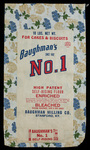 Baughman's No. 1 [flour bag] by Kentucky Library Research Collections
