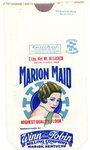 Marion Maid [flour bag] by Kentucky Library Research Collections