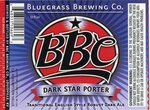 BBC Dark Star Porter (Bluegrass Brewing Co.) by Department of Library Special Collections