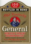 Old Kentucky General (General Distillers Corporation of Kentucky) by Department of Library Special Collections