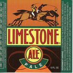 Limestone Ale (Lexington Brewing Co.) by Department of Library Special Collections