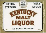 Kentucky Malt Liquor (Oertel Brewing Co.) by Department of Library Special Collections