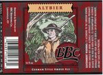 BBC Altbier (BBC Brewing Co.) by Department of Library Special Collections