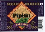 Pipkin Pale Ale (Pipkin Brewing Co.) by Department of Library Special Collections