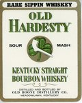 Old Hardesty (Old Boone Distillery Co.) by Department of Library Special Collections