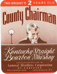 County Chairman (General Distillers Corporation of Kentucky) by Department of Library Special Collections