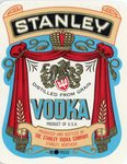 Stanley Vodka ( Stanley Vodka Company) by Department of Library Special Collections