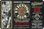 Executive Club (Executive Club Distilling Company) by Department of Library Special Collections