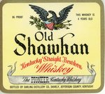 Old Shawhan (Darling Distillery) by Department of Library Special Collections